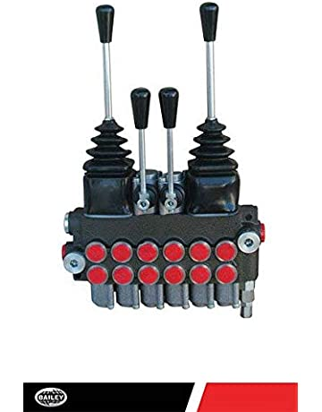 Hydraulic Directional Control Valves &