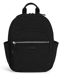 Women's Microfiber Small Backpack