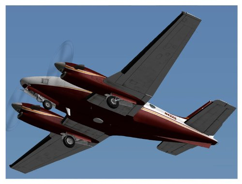 X-Plane 10 Regional North