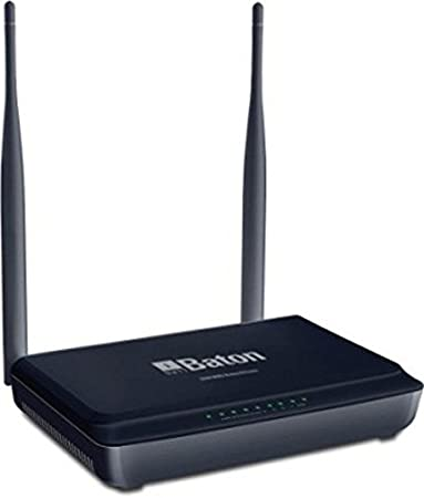 iBall 300M WRB300N MIMO Wireless N Router Routers
