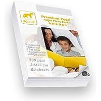 Rovi Premium İnci Fotoğraf Kağıdı 300gsm 50yp 10x15