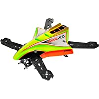 Microheli PRIME 260 FPV Racing Quadcopter Pro Kit