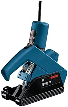 Bosch Gnf 20 Ca 601612508 Wall Chaser Amazon Co Uk Diy Tools