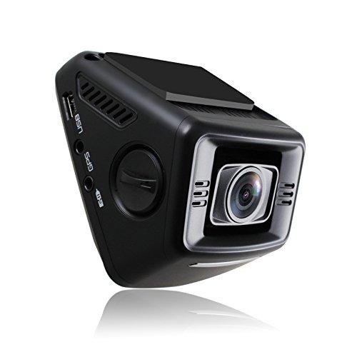 Dashboard Camera AUTO-VOX B60 FHD Mini Dash Cam Car Recor...