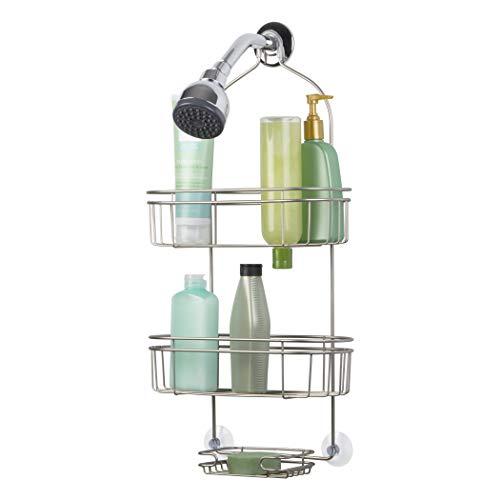 Richards Homewares Westport ducha para tina–acabado de níquel satinado–más de la alcachofa de ducha...