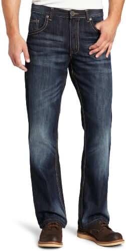Wrangler Men's 20X Collection Vintage Bootcut Jean