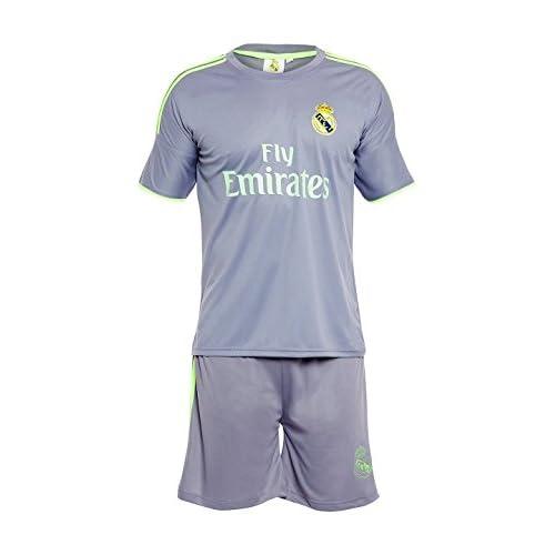 size 40 652b9 d59e6 Sportigoo Replica Real Madrid - Ronaldo 7 Soccer Jersey Set ...