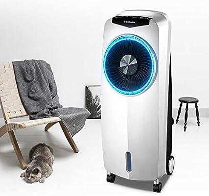 Aire Acondicionado Ventilador Refrigerador de Aire Humidificador ...