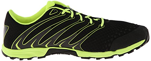 Inov-8 Mens F-lite 195 Y Cross-training Schoen Zwart / Geel