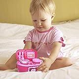 Kitchen Toys for Kids, 6PCs Mini Electric