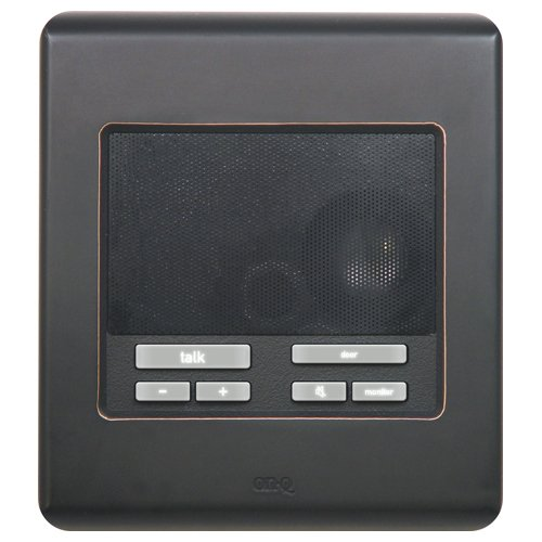 IC5004 OB Selective Intercom Rubbed Bronze product image