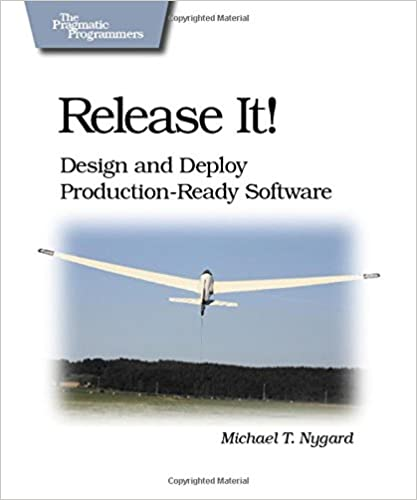 Image result for Release IT