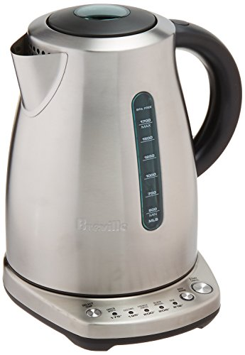 Breville BKE720BSS Select Electric Kettle