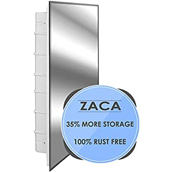 Amazon Com Zaca Spacecab Nunki Recessed Beveled Edge