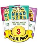 Download Wheel of Fortune Word Seek-3 Pack in PDF ePUB Free Online