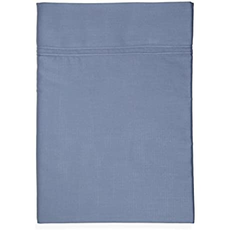 Yves Delorme Triomphe Blue Cal King Sheet Set Baltic 100 Egyptian Cotton