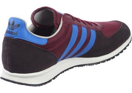 adidas Original adistar Racer G95885 Baskets Hommes - bordeaux bleu, 37 1/3