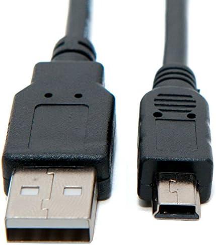 Digital IXUS i5,Digital IXUS II CAMERA USB DATA CABLE LEAD//PC//MAC CANON
