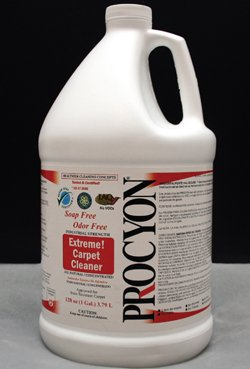 PROCYON EXTREME Carpet Cleaner by Procyon