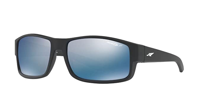 Arnette 0AN4224 01/22 59 Gafas de Sol, Negro (Matte Black ...
