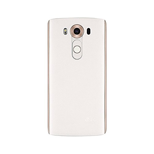 LG V10 H962 64GB White, Dual Sim, 5.7