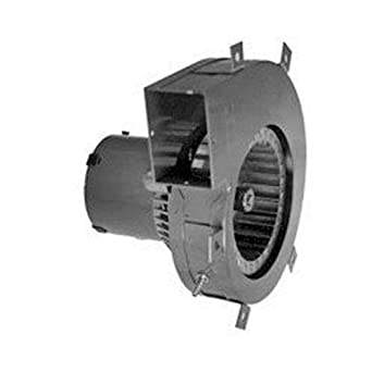 Replacement for fasco furnace vent venter exhaust draft for Furnace inducer motor replacement cost