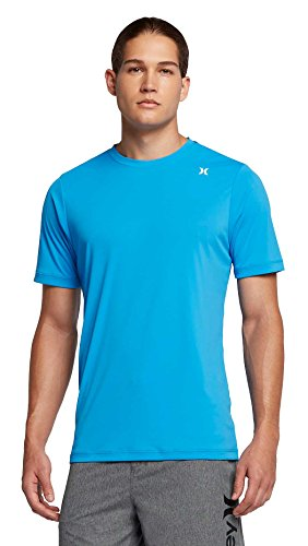 Hurley MRG0000780 Men's Quick Dry Icon Surf Shirt