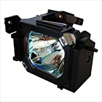 Replacement projector / TV lamp ELPLP12 / for Epson EMP 5600 / EMP 5600p / EMP 7600 / EMP 7600p / EMP 7700 / EMP 7700p / PowerLite 5600p / PowerLite 7600p / PowerLite 7700p ; A&K EMP 5600p / EMP 7600p / EMP 7700p PROJECTORs / TVs