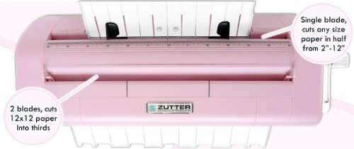 Zutter DreamKuts  Paper Cutter by Zutter Innovative Products (Image #2)