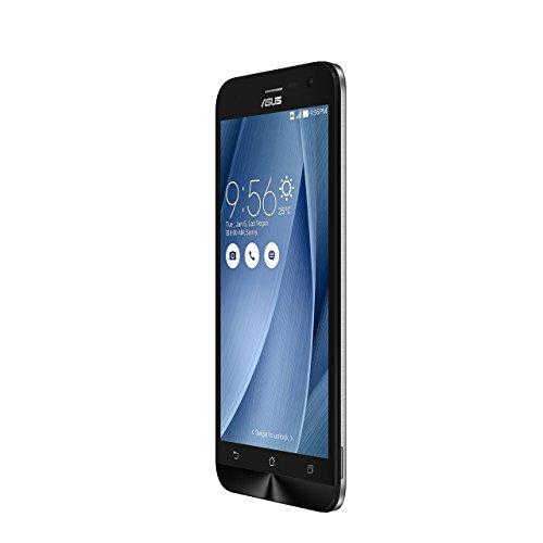 Asus Zenfone 2 Laser ZE500KL - Smartphone ohne Vertrag, Android (5 Zoll / 12,7 cm Display, Kamera 13 MP, Quad-Core 1,2 GHz, 2 GB RAM, Dual-SIM)