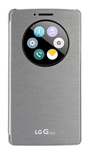 LG CFV120ACCASV Quick Circle Silver