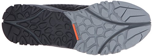 Merrell Capra Hiking Black Shoe Men's Rapid qagHw7qRr
