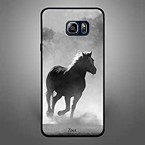 Samsung Galaxy Note 5 Horse Race