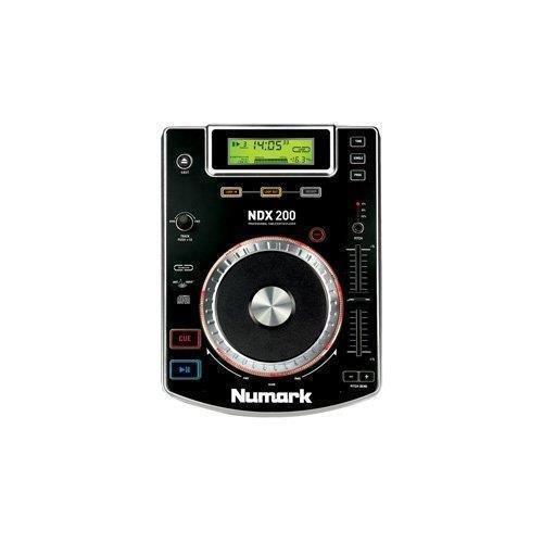 Numark NDX200 Tabletop CD Player