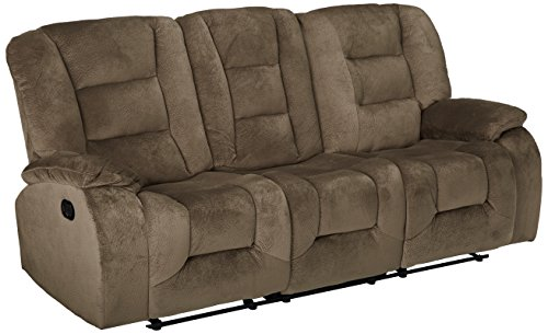 - Charlie Motion Sofa Brown Sage