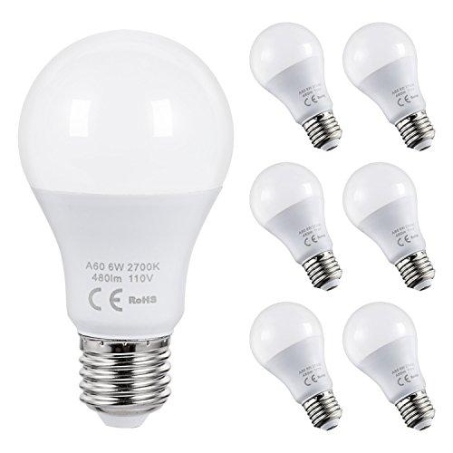 Eco Friendly Led Light Bulbs