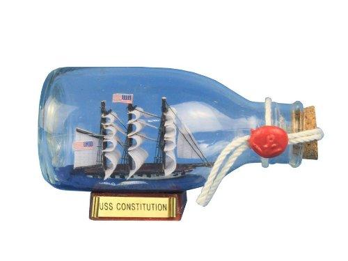 titanic ship in a bottle - 2