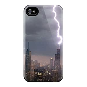 PoJ31970WDRk Anti-scratch Cases Covers BeverlyVargo Protective Willis Tower Cases For Iphone 6