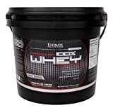 Ultimate Nutrition ProStar Whey Protein, Delicious Chocolate Flavor, 160 Ounces