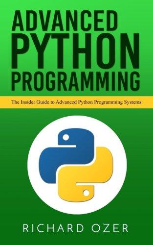 python advanced - 3