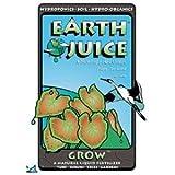 Cheap Hydro Organics HOJ03101 1-Pint Hydro Organics Earth Juice Grow Plant Supplement