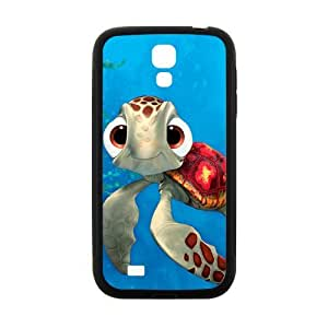 Lovely underwater tortoise Cell Phone Case for Samsung Galaxy S4