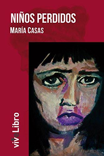 Descargar Libro Niños Perdidos MarÍa FernÁndez Casas