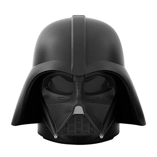 Disney's Star Wars Darth Vader Ultrasonic 2 Liter Cool Mist Humidifier BRAND NEW