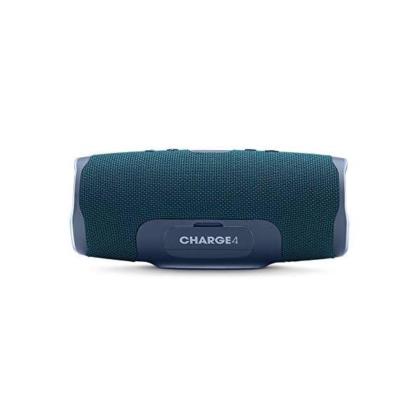 CELLYS - Enceinte Bluetooth JBL Charge 4 Couleur - Bleu 3