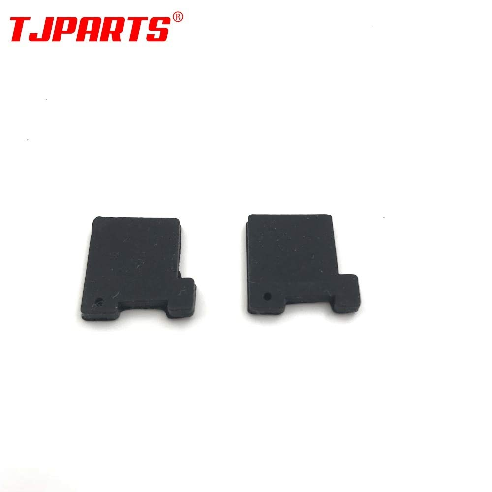 Printer Parts 2PC X Separation Pad Assy for Fujitsu fi-4750C M4097D fi-4640S fi-5530C2 fi-5530C fi-4530C fi-4340C fi-6110 N1800 S1500M S1500