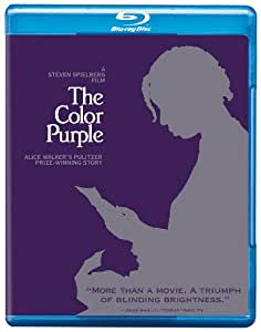 Color Purple [Blu-ray] [Import]