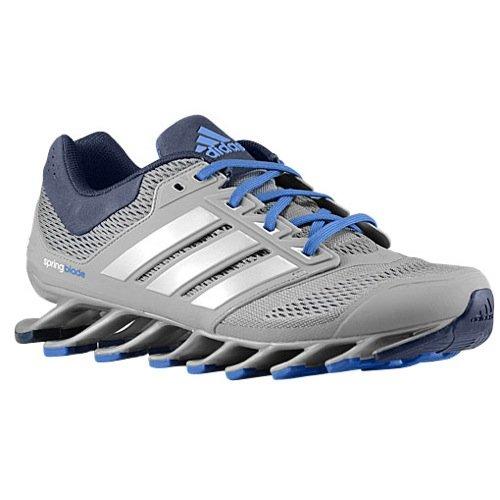 adidas Springblade Drive Mens in Techgrey Bluebird e367e3d5b