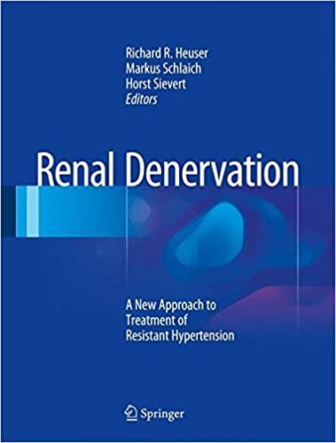 Renal Denervation: A New Approach to Treatment of Resistant Hypertension