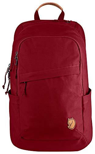 Fjallraven Raven 20L Backpack (Redwood) ()